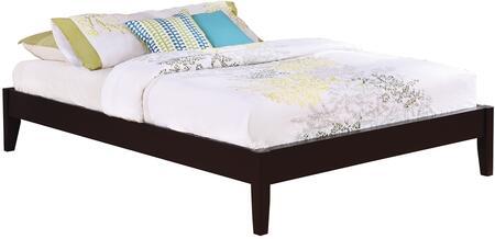 Coaster 300555Q Hounslow Series  Queen Size Platform Bed