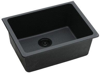 Elkay ELGU2522BK0 Kitchen Sink