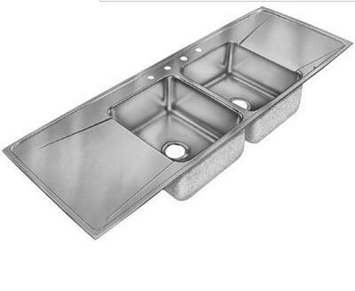 Elkay ILR6622DDMR2 Kitchen Sink