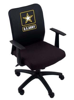 "Boss B6106LC032 25"" Contemporary Office Chair"