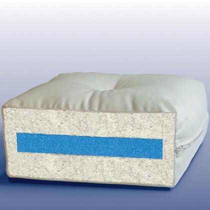 Lifestyle Solutions F1QN Select Series Queen Size Standard Mattress
