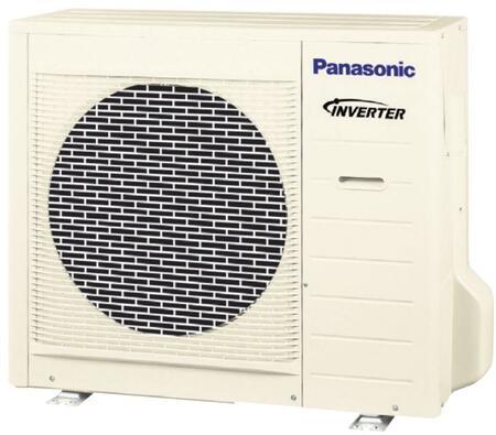 Panasonic PANCUE24RKUA Air Conditioner Cooling Area,