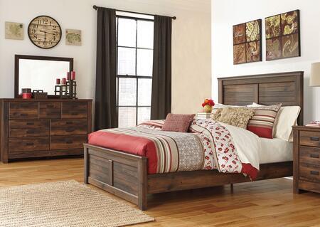 Milo Italia BR360545798DM Bowers Queen Bedroom Sets