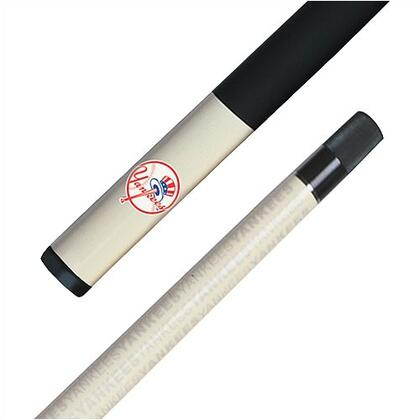 Imperial International 13-30 MLB Themed Pool Cue Stick with Northern Michigan Maple, Nylon/Fibre Threaded Ferrules
