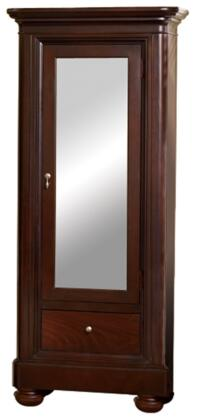 Kaco 8930032 Linen Cabinet  Cabinet