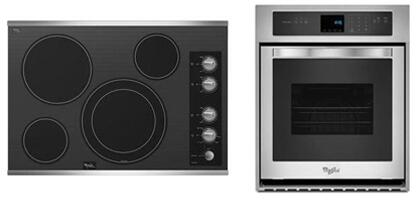 Whirlpool 751458 Gold Kitchen Appliance Packages