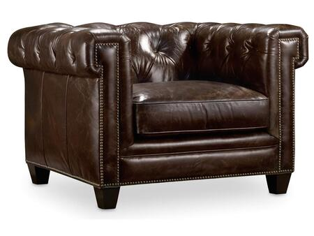 Hooker Furniture Imperial Imperial Regal Stationary Chair