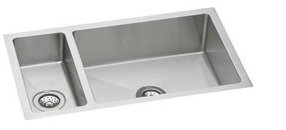 Elkay EFRU321910DBG Kitchen Sink