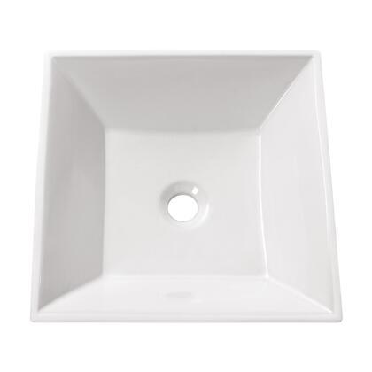 Avanity CVE420SQ Bath Sink