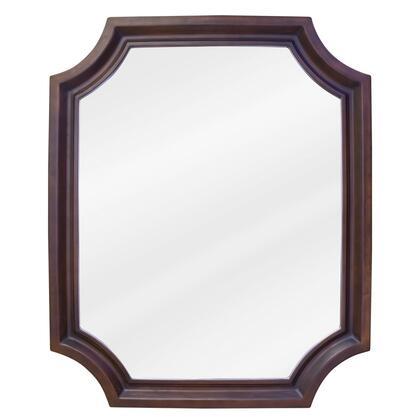 Bath Elements MIR050 Abbott Series other Portrait Bathroom Mirror