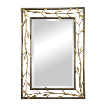 Sterling 11499 Rhyle Series Rectangle Portrait Wall Mirror