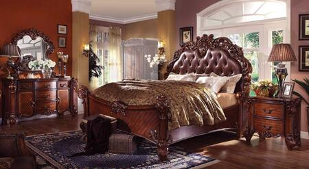 Acme Furniture 21994CK6PCSET Vendome California King Bedroom