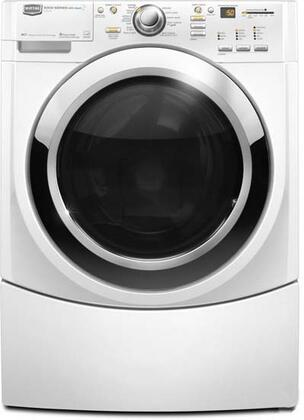 Maytag MHWE550WW Performance Series 3.9 cu. ft. Front Load Washer, in White