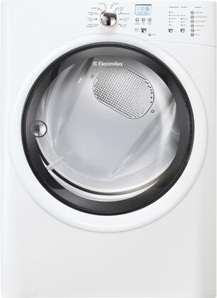 """Electrolux EIGD50LIW 27"""" Gas IQ-Touch Series Gas Dryer"""