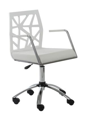 "Euro Style 27154 25.12""  Office Chair"