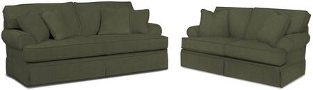 Broyhill 6262QGSL402295 Emily Living Room Sets
