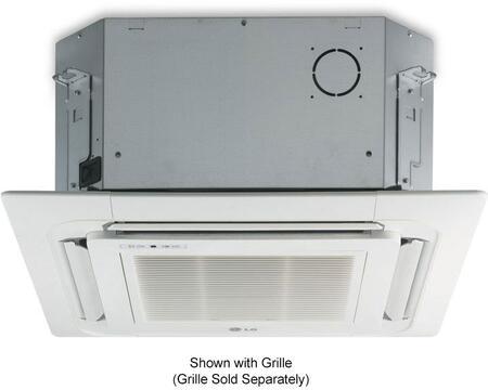 LG LMCN077HV Mini Split Air Conditioner Cooling Area