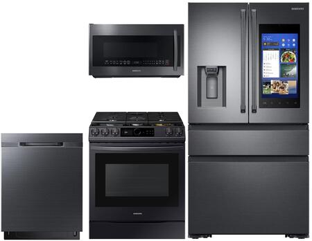 Samsung 757449 Kitchen Appliance Packages