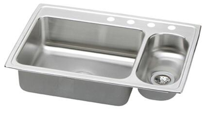 Elkay PSMR3322R4 Kitchen Sink