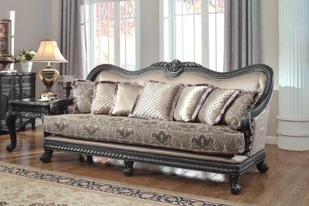 Meridian 618SCH Florence Living Room Sets
