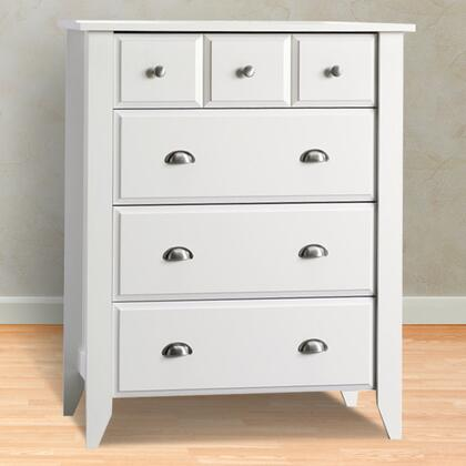 Child Craft F0470246 Shoal Creek Series  Chest