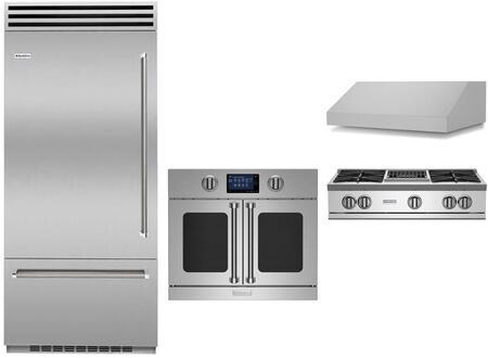 BlueStar 751263 Kitchen Appliance Packages