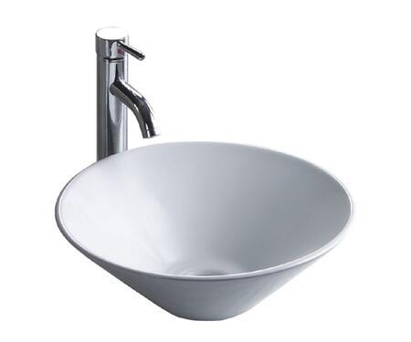 Wells CSA16166B Bath Sink