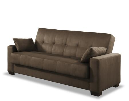 Napa Java Sofa Right Profile