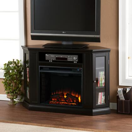 Holly & Martin FE931 Claremont Convertible Media Electric Fireplace