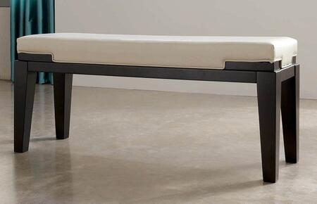 Signature Design by Ashley D55000 Trishelle Series Kitchen Armless Wood PU Bench