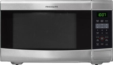 Frigidaire FFCM1134LS Countertop Microwave, in Stainless Steel