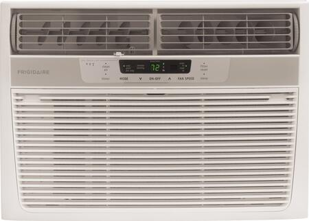 Frigidaire FRA123CV1 Window Air Conditioner Cooling Area,