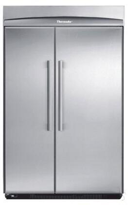 Thermador KBUIT4265E Built In Side by Side Refrigerator