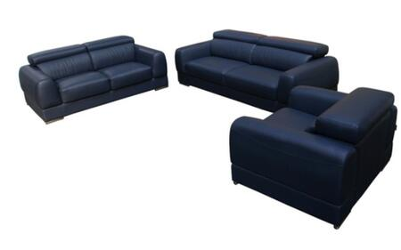 Diamond Sofa CHICAGOSLCNG Chicago Living Room Sets