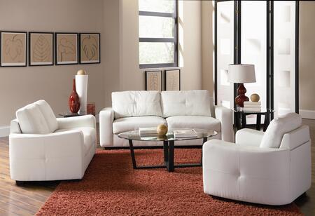 Coaster 502711SET3 Jasmine Living Room Sets