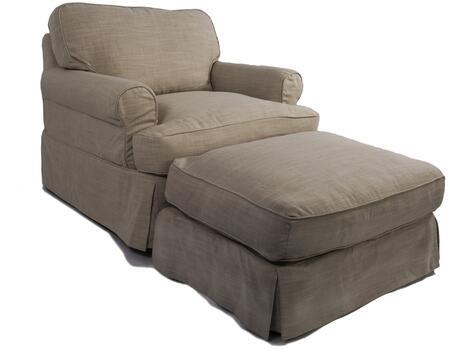 Sunset Trading SU11762030466082 Horizon Living Room Chairs
