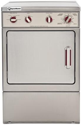 """Speed Queen ADE41F 27"""" Electric Imperial Series Electric Dryer"""
