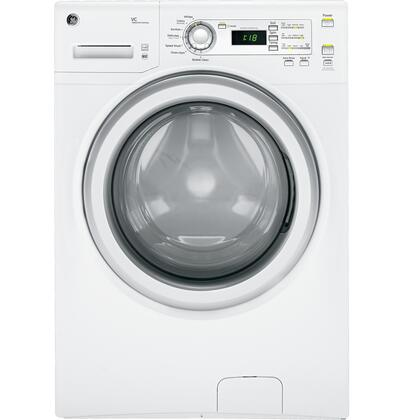 GE GFWH1200DWW  Front Load Washer