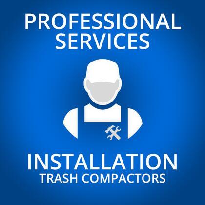 Professional Service TRASHINSTALL