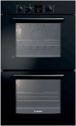 """Bosch HBL3560UC 30"""" Double Wall Oven"""