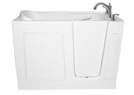 Ariel EZWT-2651 Soaker Walk In Bath Tub
