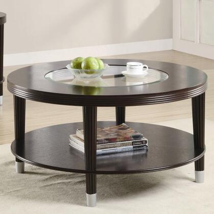 Coaster 701328 Contemporary Table