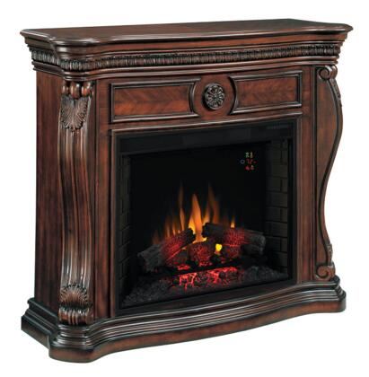 Classic Flame 33WM881C232 Lexington Series  Electric Fireplace