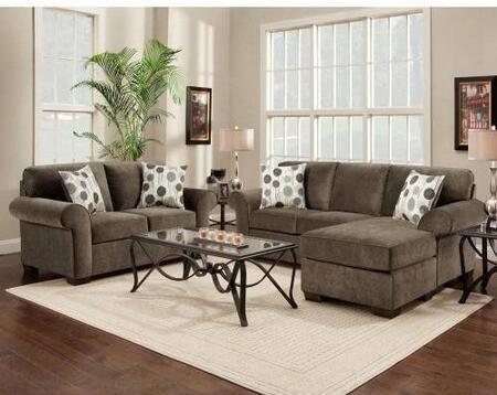 Chelsea Home Furniture 195303EASL Worcester Living Room Sets