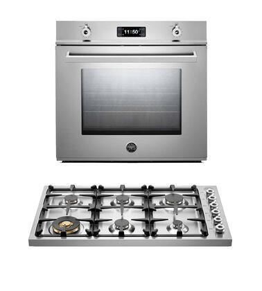Bertazzoni 346879 Professional Kitchen Appliance Packages