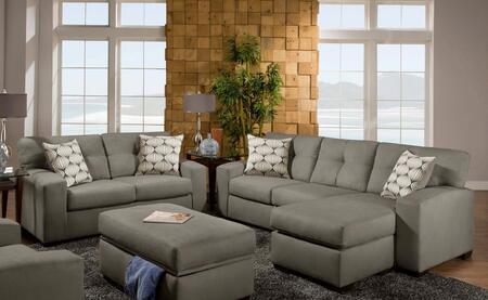 Chelsea Home Furniture 1851079335SECVLDSL Rockland Living Ro