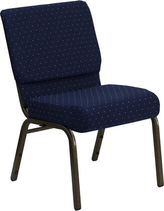 Flash Furniture FDCH02214GVS0810GG  Fabric Metal Frame Accent Chair
