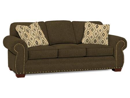 Broyhill Cambridge Fabric Sofa 50543q2424793424682 Grey