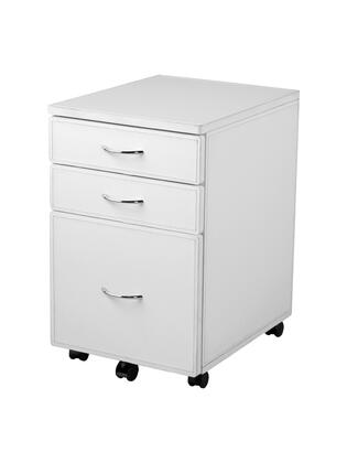 "Euro Style 27814 16""  File Cabinet"