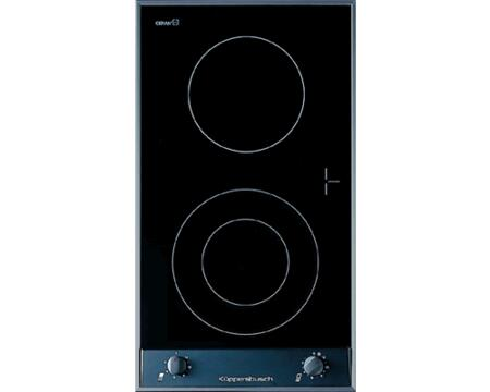 Kuppersbusch EKS3041MUL  Electric Cooktop, in Stainless Steel